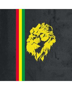 Vertical Banner - Lion of Judah Roomba e5 Skin
