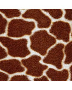 Giraffe Roomba s9+ with Dock Skin