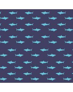 Shark Print Roomba s9+ no Dock Skin
