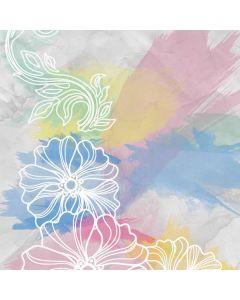 Spring Watercolors Roomba 960 Skin