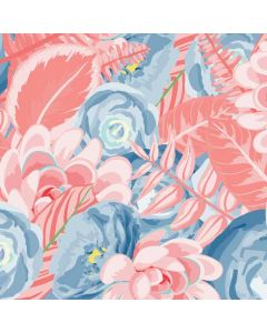 Spring Floral Roomba 890 Skin