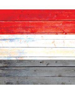 Yemen Flag Light Wood Roomba e5 Skin