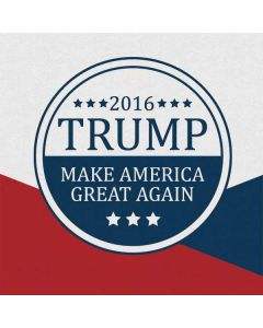 2016 Trump Make America Great Again Roomba i7 Plus Skin