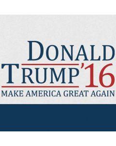 Donald Trump 2016 Roomba 960 Skin