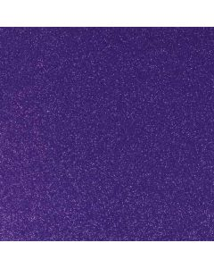 Diamond Purple Glitter Roomba e5 Skin