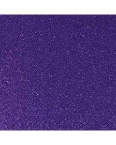 Diamond Purple Glitter Roomba s9+ with Dock Skin