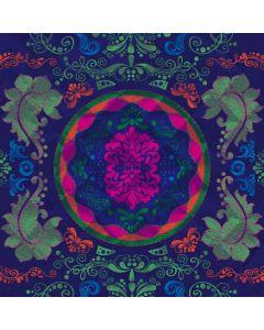 Ornate Swirls Roomba 690 Skin