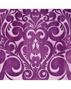Heart Purple Roomba 890 Skin