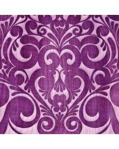 Heart Purple Roomba 880 Skin