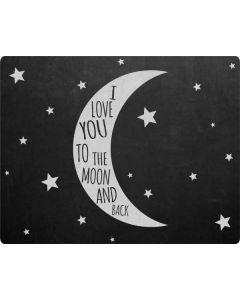 To The Moon And Back Roomba e5 Skin