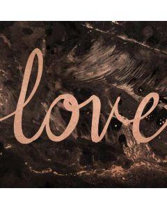 Love Rose Gold Black Roomba 860 Skin
