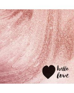 Hello Love Roomba s9+ no Dock Skin