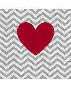 Chevron Heart Roomba 860 Skin