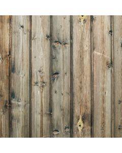 Natural Weathered Wood Roomba s9+ no Dock Skin