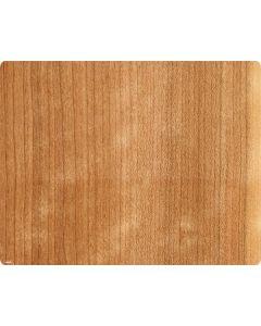 Natural Wood Roomba s9+ no Dock Skin
