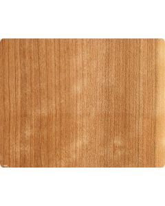 Natural Wood Roomba i7+ with Dock Skin