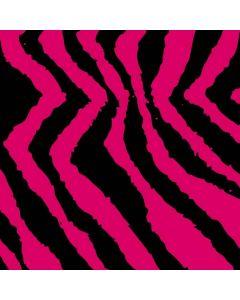 Retro Zebra Roomba 960 Skin