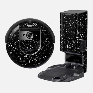 iRobot Roomba i7+ with Dock
